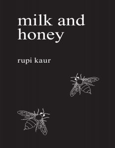 Milk and Honey Poetry Book Comes Alive