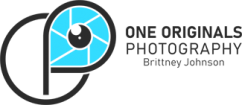 One Originals Photography Logo 325px