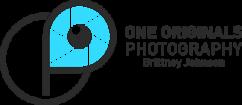 One Originals Photography Logo 325px