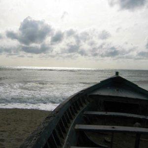 Break Away Boat