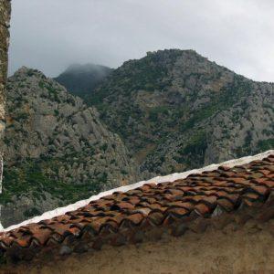 Moroccan Mountain